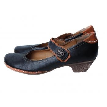 Туфли женские кожаные RELIFE 39 размер