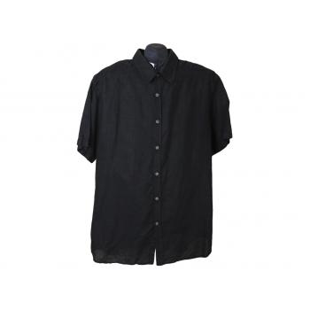 Рубашка мужская льняная AUTOGRAPH by NIGEL HALL, XL