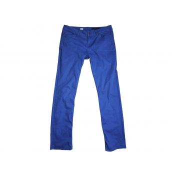 Джинсы синие женские TOMMY HILFIGER, XL