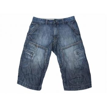 Мужские джинсовые шорты ANGELO LITRICO W 32