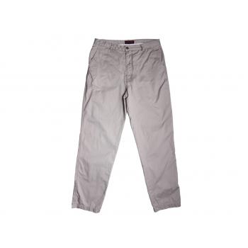 Мужские бежевые брюки чиносы L.O.G.G. by H&M W 32