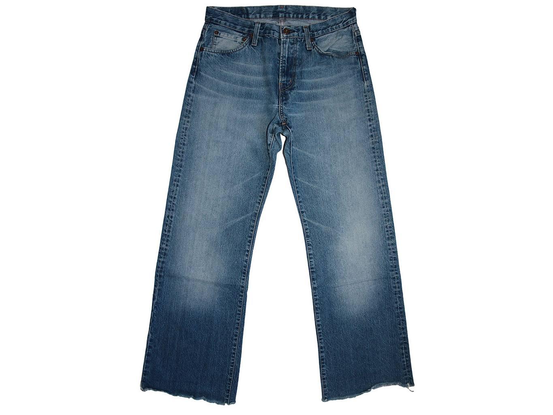 Мужские синие джинсы REPLAY W 30 L 30