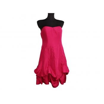 Женское шелковое платье COAST, S