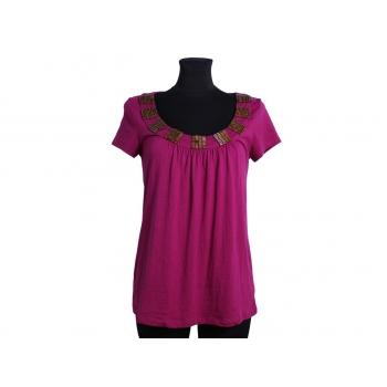 Женская сиреневая блузка MERONA