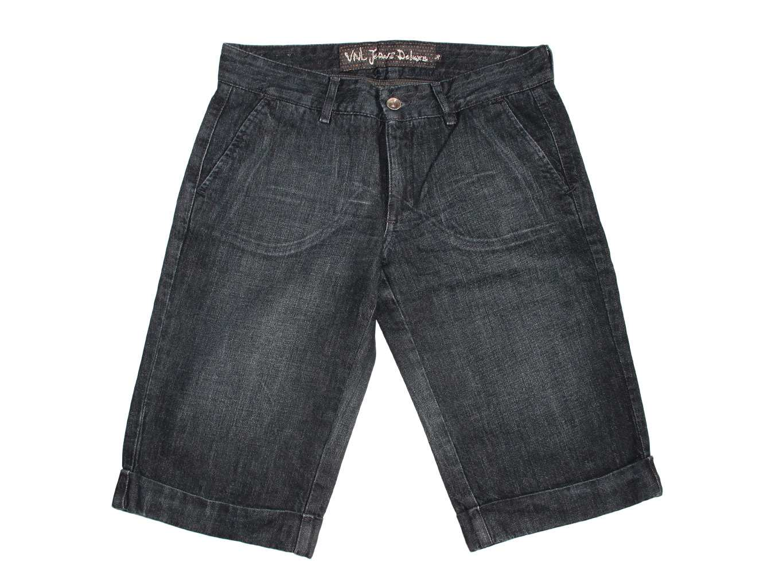 Женские джинсовые бриджи VNL