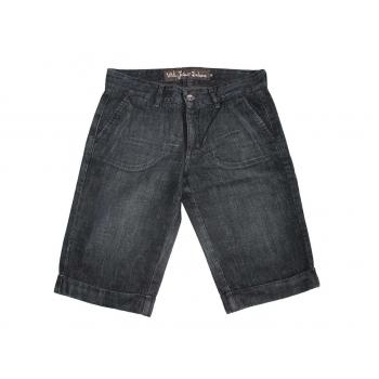 Шорты женские джинсовые VNL JEANS DE LUXE, M