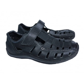 Женские кожаные туфли RIEKER 36 размер