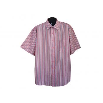 Рубашка мужская в полоску BEXLEYS, XXL