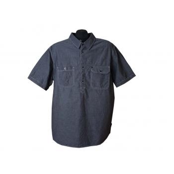 Рубашка мужская серая RIP CURL, XL