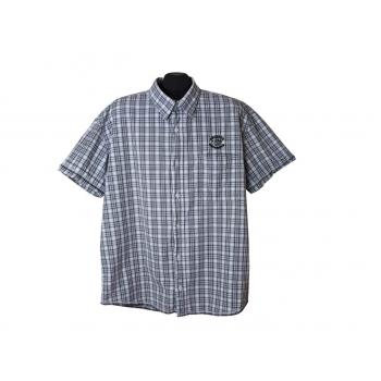 Рубашка мужская в клетку PACIFIC S.OLIVER, XL
