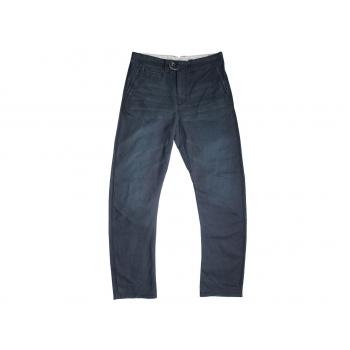 Мужские брюки чинос на высокий рост W 34