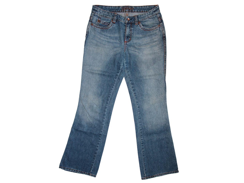 Женские прямые джинсы ESPRIT, М