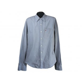 Рубашка мужская HOLLISTER CALIFORNIA, L