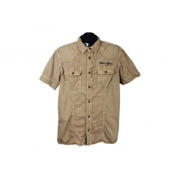 Рубашка мужская PETROL INDUSTRIES, M