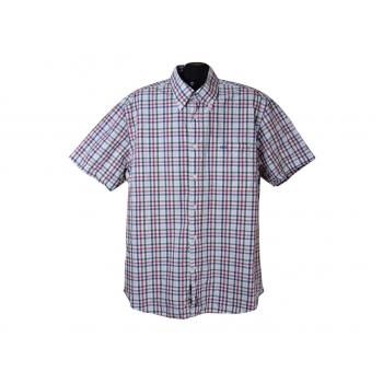 Рубашка мужская в клетку McGREGOR, XL