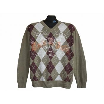 Пуловер мужской MONTEGO, М