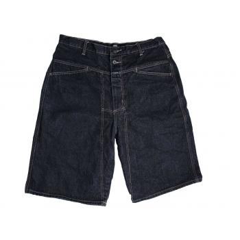 Мужские джинсовые шорты MARITHE FRANCOIS GIRBAUD W 32