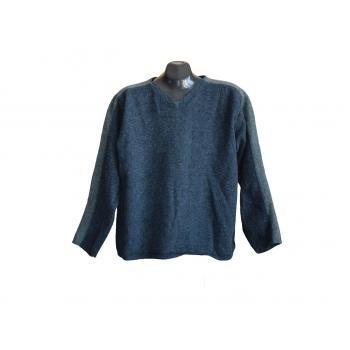 Мужской шерстяной свитер NEXT, L