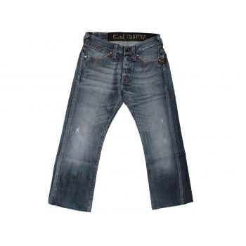 Мужские  рваные джинсы дешево W 30 G-STAR