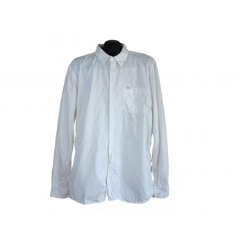 Рубашка мужская белая PEPE JEANS LONDON, L
