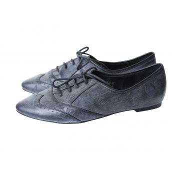 Туфли женские кожаные GOMAX 38 размер