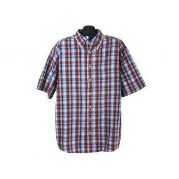 Рубашка мужская в клетку CANDA COLLECTION, XXL