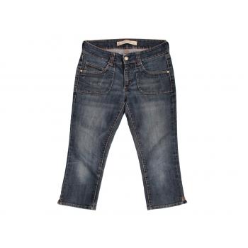 Женские джинсовые бриджи GAP