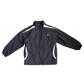 Детская спортивная куртка REEBOK для мальчика 7-10 лет