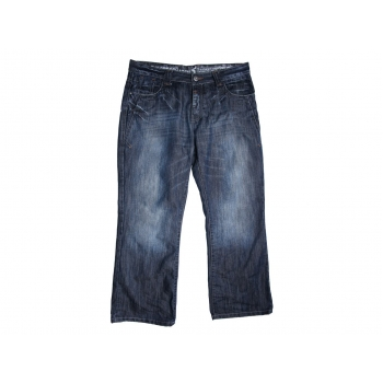 Мужские прямые джинсы CROSSHATCH W 36 L 32