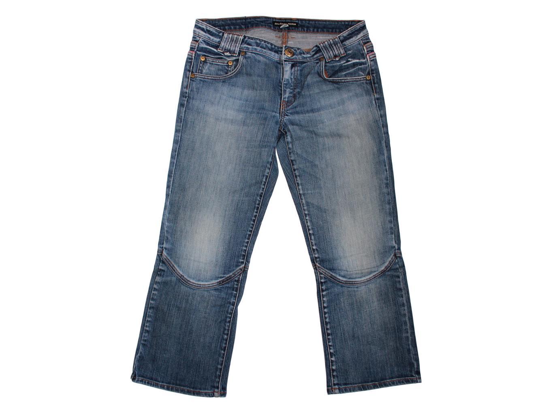 Женские джинсовые капри GUESS JEANS, L