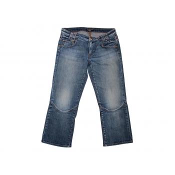 Женские джинсовые капри GUESS