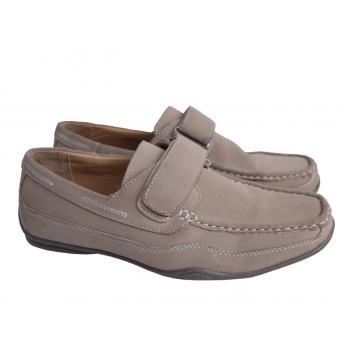 Женские коричневые туфли ATLANTIC BAY 39 размер
