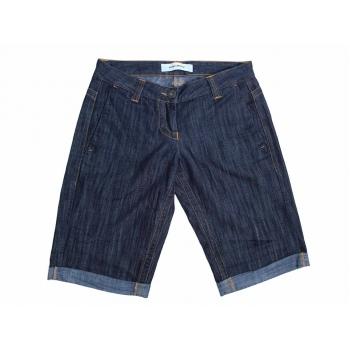 Женские синие джинсовые шорты VERO MODA, М