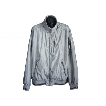 Мужская куртка ветровка NAZARENO GABRIELLI, XL