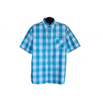 Рубашка мужская в клетку LUCIANO, XXL