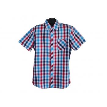 Мужская рубашка в клетку SMOG, XL