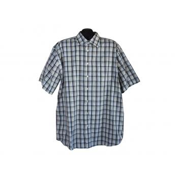 Рубашка мужская в клетку BEXLEYS MAN, 3XL