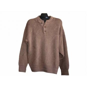 Мужской шерстяной свитер NEXT, XXL