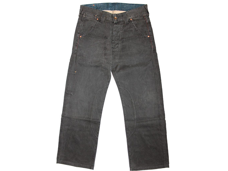 Мужские широкие джинсы W32 L32 G-STAR RAW