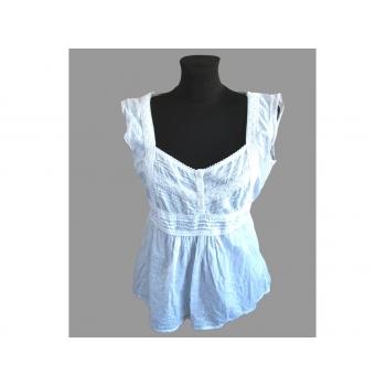 Женская белая блузка NEW LOOK, L