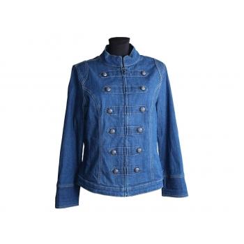 Женская джинсовая куртка WITTEVEEN, L