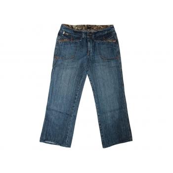 Женские широкие джинсы DIDI