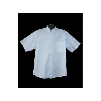 Мужская белая рубашка GIOVANI classic