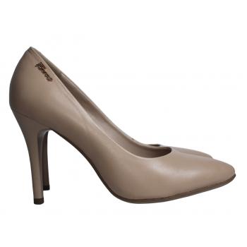 Туфли женские кожаные IT-GIRL 37 размер