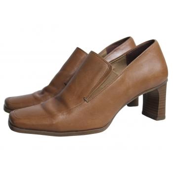 Туфли женские кожаные JPW 37 размер