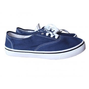 Кеды женские синие H&LEWIS 41 размер