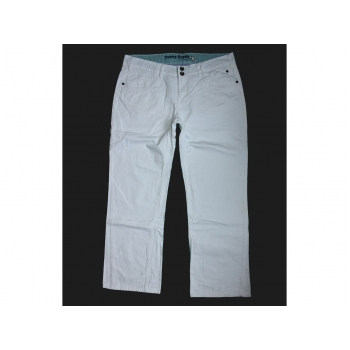 Женские белые джинсы NEXT PRETTY BOYFIT