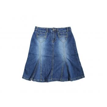 Женская джинсовая юбка годе MISS SELFRIDGE, S