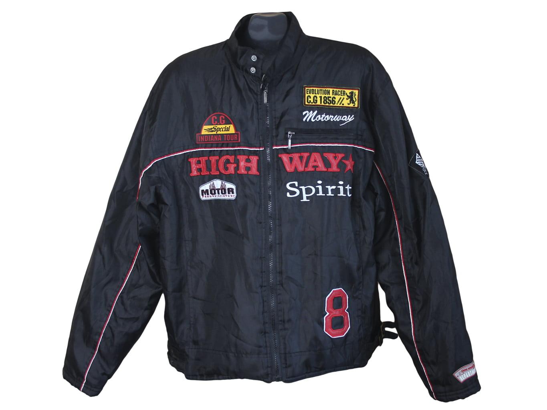 Куртка мужская осенняя GODEN GARDEN, XL