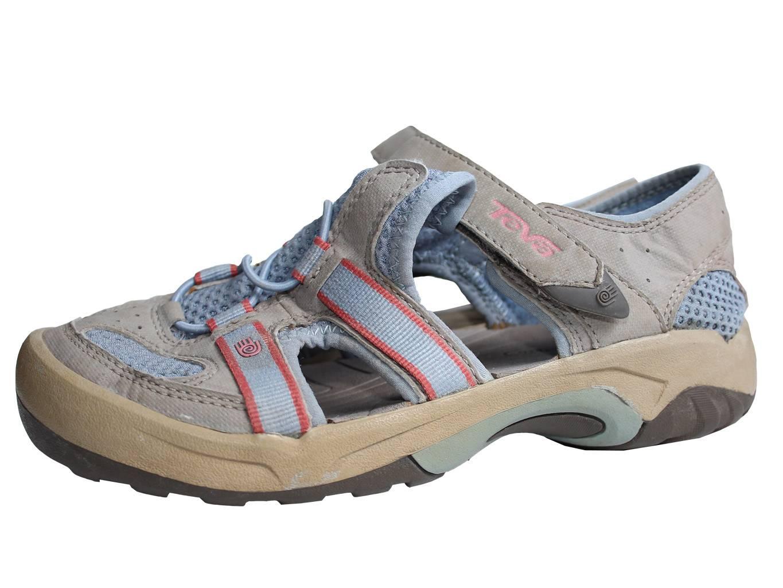 Детские сандалии на 7-12 лет TEVA